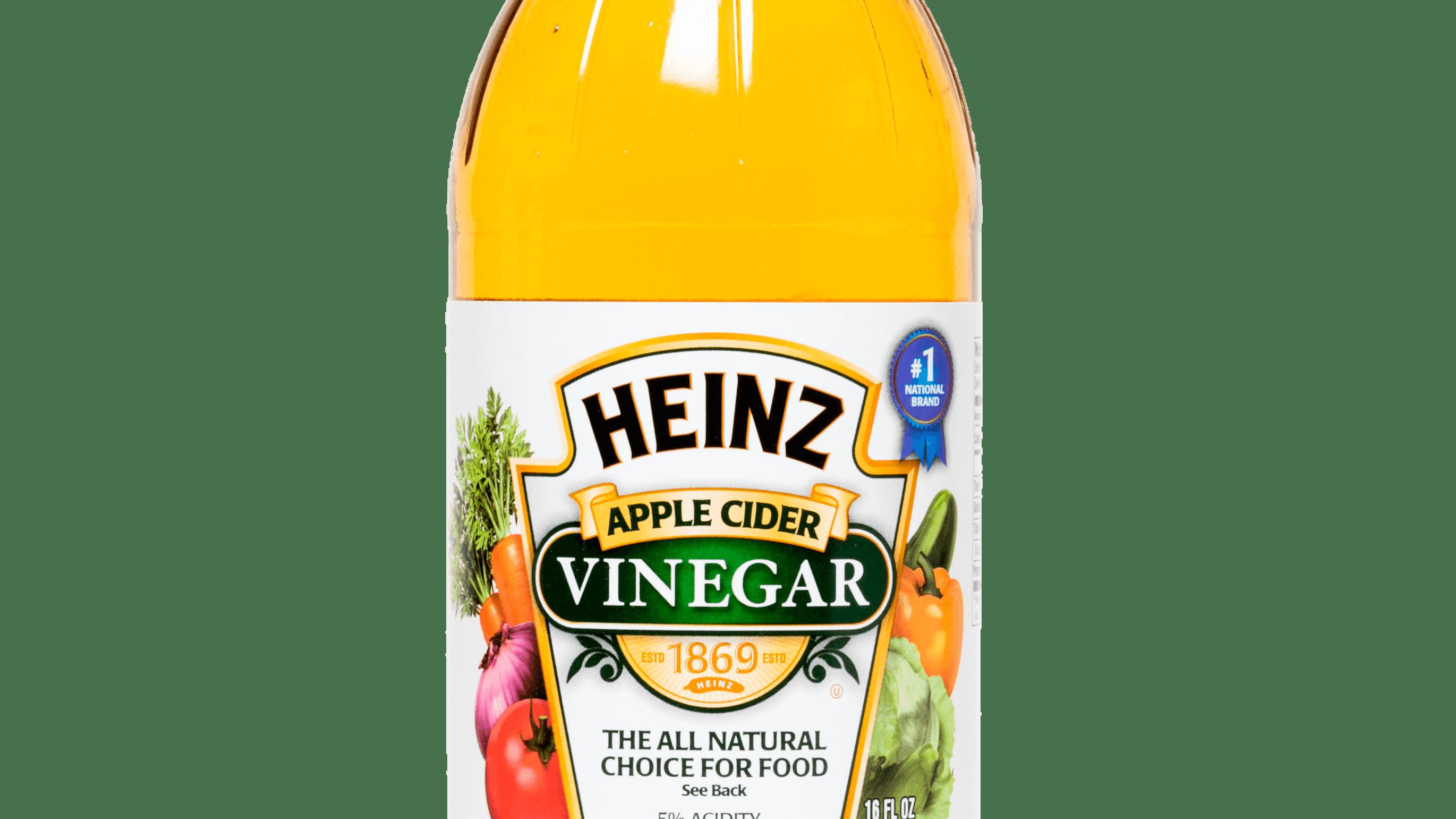 31894 sil apple cider vinegar heinz filtered apple cider vinegar