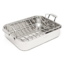 Roasting Pans Reviews Amp Best Of Cook S Illustrated