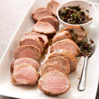 America S Test Kitchen Pork Tenderloin