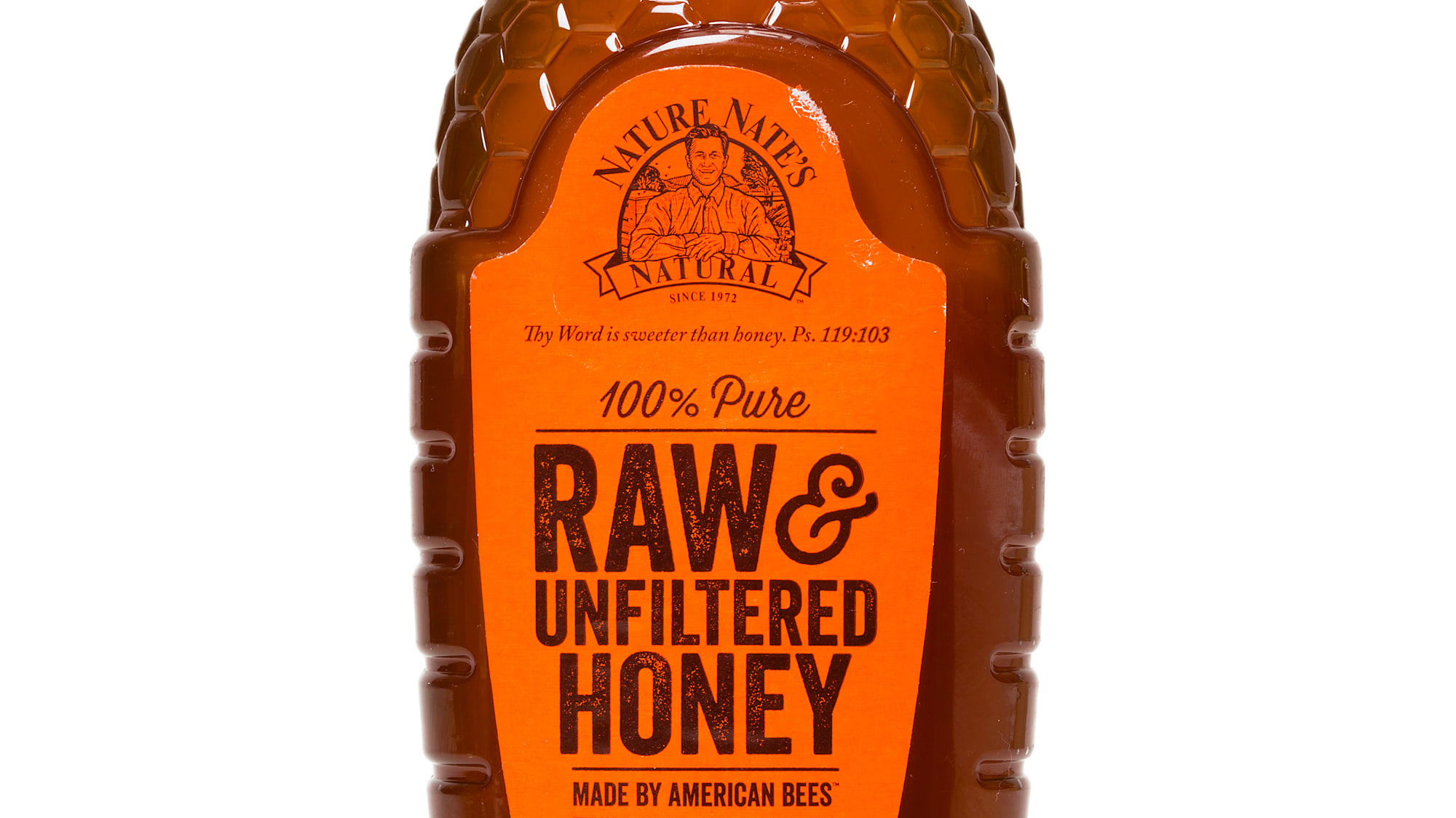 24677 sil honey nature nates 100 percent pure raw and unfiltered honey