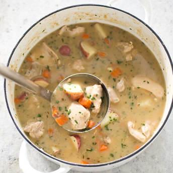 Recipe Americas Test Kitchen Chicken Thighs Boneless