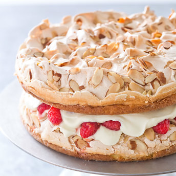 America S Test Kitchen Blitz Torte Recipe