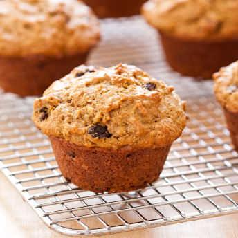 America S Test Kitchen Bran Muffins