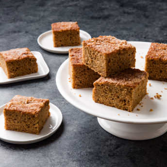 Applesauce Snack Cake Cook S Illustrated