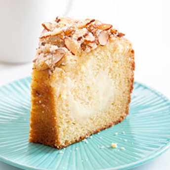 Recipes for coffee cake with cream cheese