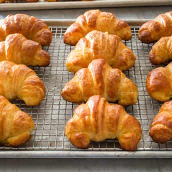 America S Test Kitchen Chocolate Croissant