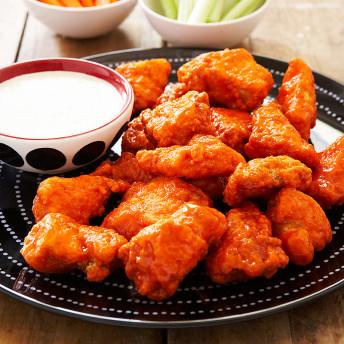 America S Test Kitchen Fried Chicken Cornstarch