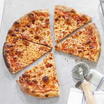 St Louis Pizza Recipe America S Test Kitchen