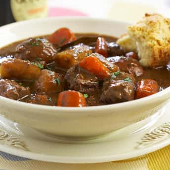 Cook S Country Test Kitchen Guinness Beef Stew