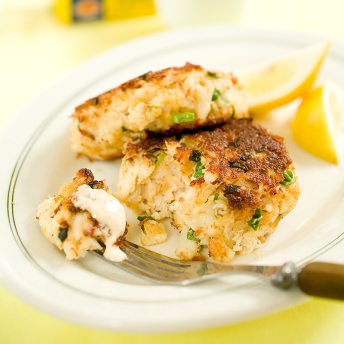 Imperial crab cakes recipe