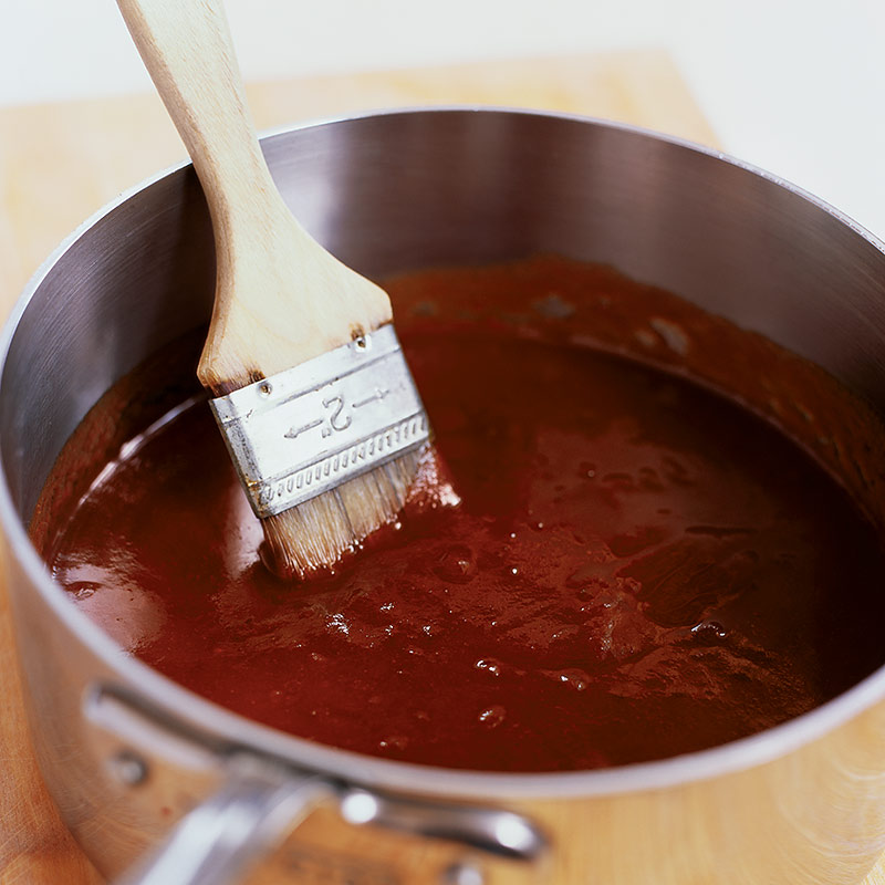 Kansas City Bbq Sauce Cook S Country