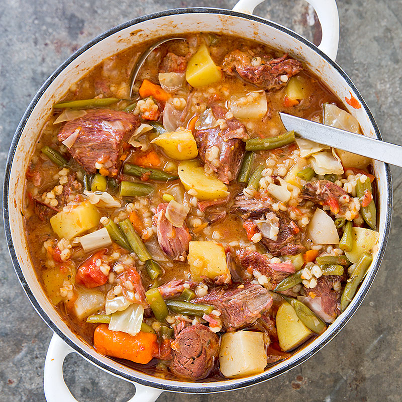 Mulligan Stew Cook S Country