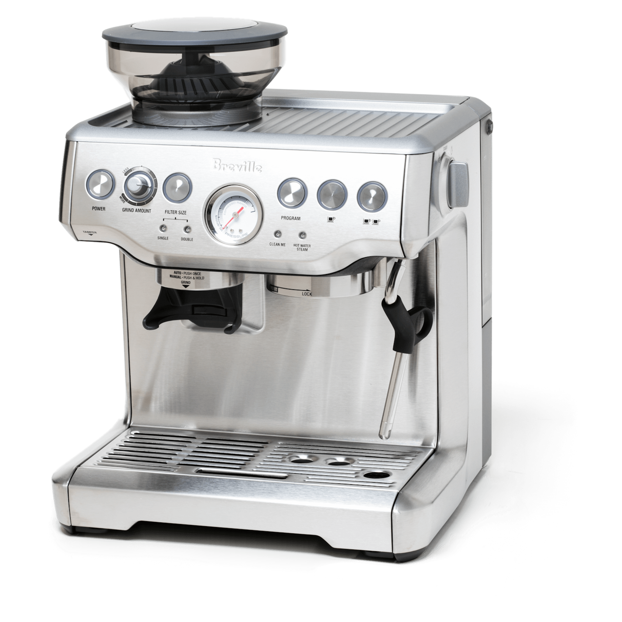 Brew The Perfect Coffee At Home Rok Presso Manual Espresso Maker Classic