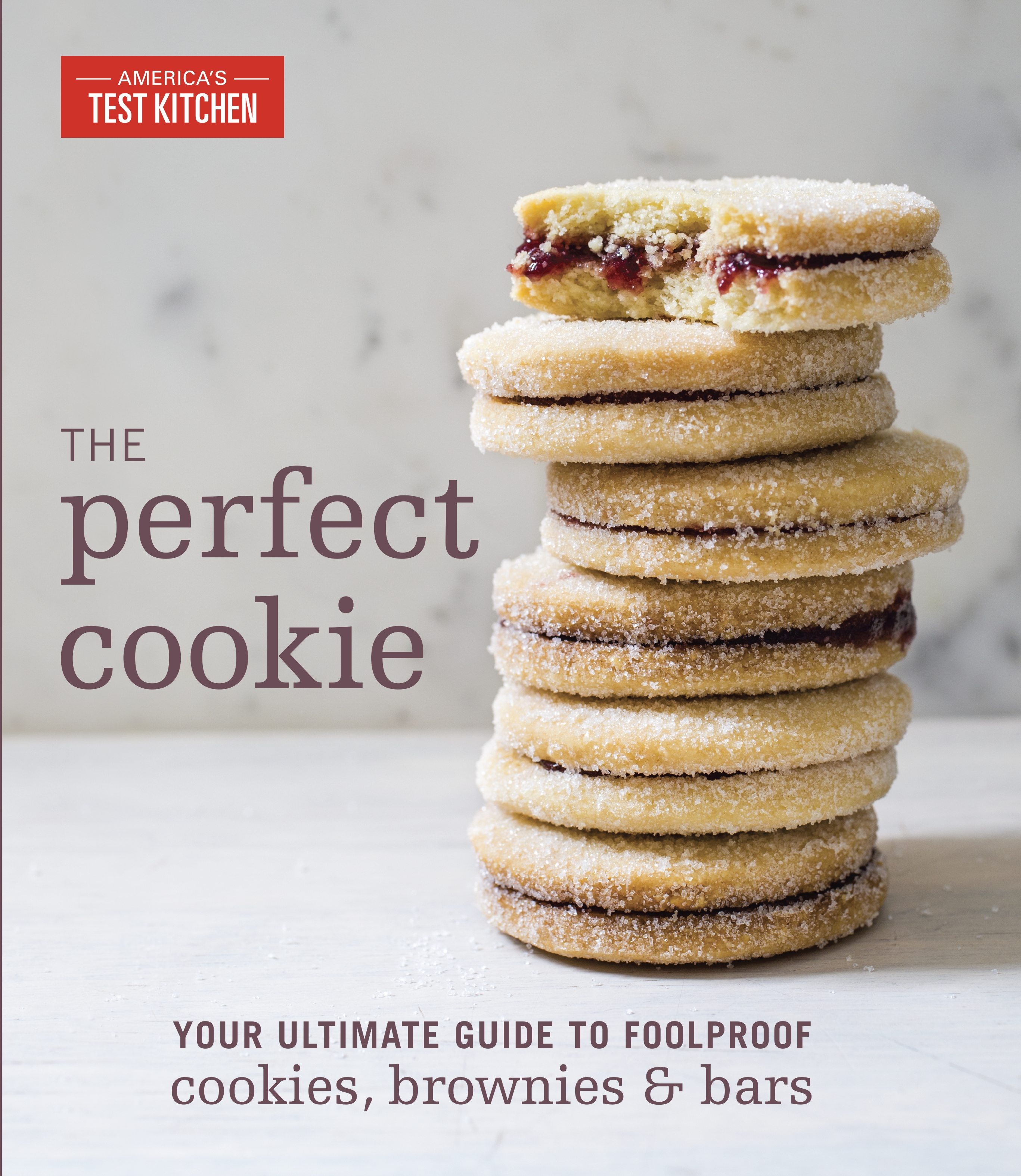 Media Information | The Perfect Cookie