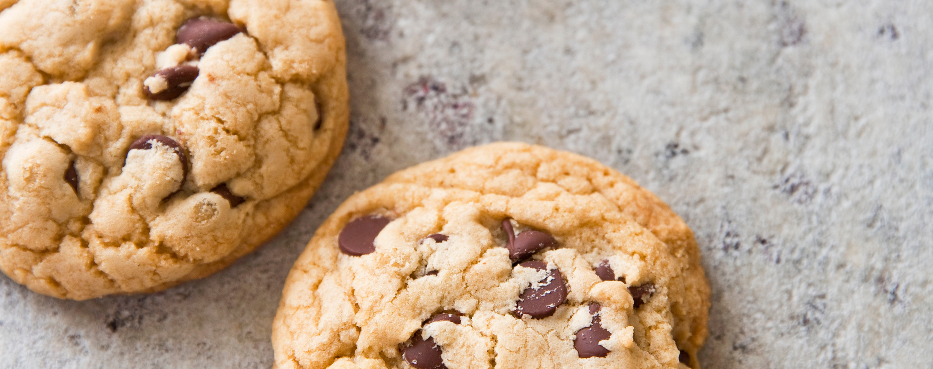 Chewy Chocolate Chip Cookies For Kids America S Test Kitchen Kids