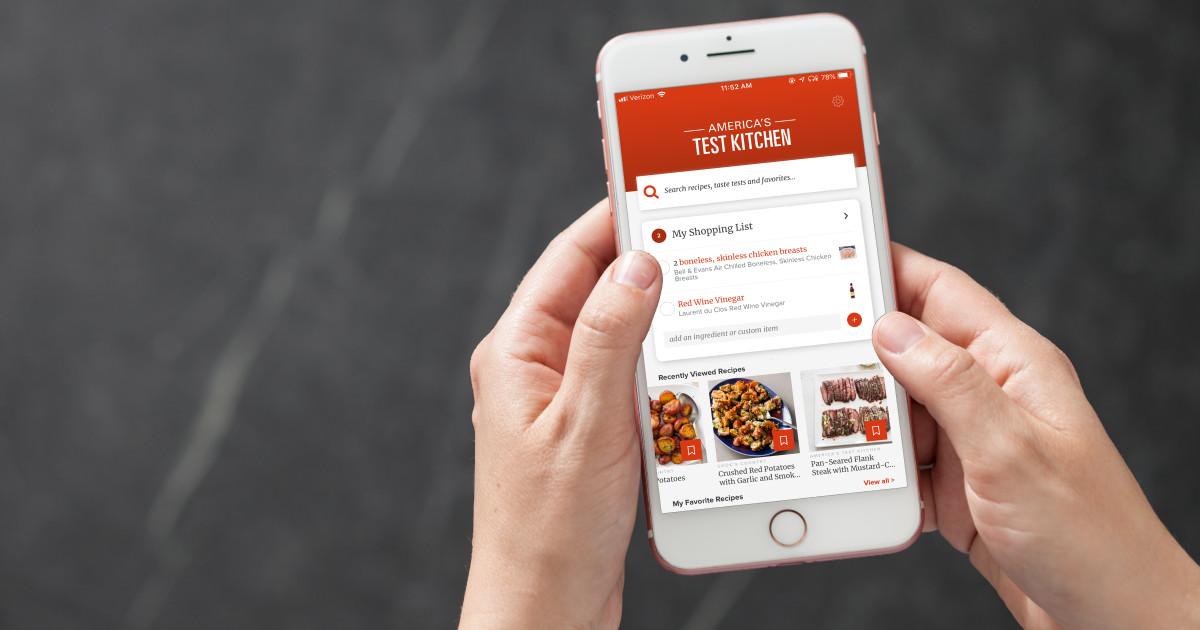 Mobile Apps | ATK Digital Apps