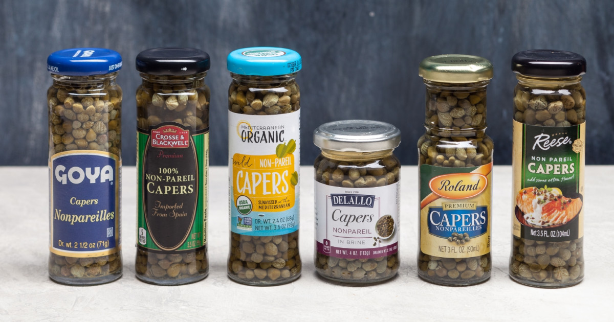 Tasting Capers Cook S Illustrated,Horse Lifespan