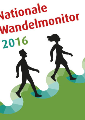 Nationale Wandelmonitor brochure