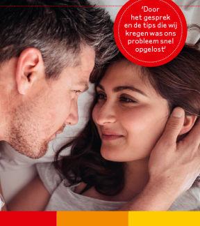 Praktijk voor Seksuele Gezondheid Haarlem-Noord brochure