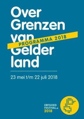Erfgoedfestival Over Grenzen van Gelderland en Limburg