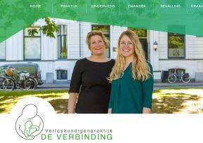 Website De Verbinding