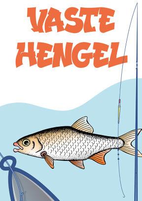 Beachflags Hengelsport Federatie Midden Nederland