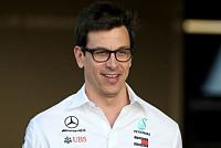 Toto Wolff open to Lewis Hamilton...