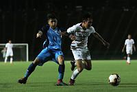 U19 Cambodia advance to the AFC...