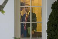 White House to Skip Wednesday's...