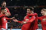 Man Utd 4-0 AZ Alkmaar: Red Devils...