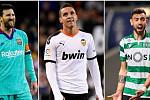 Barcelona transfer news LIVE: Exit...