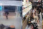Thailand's public gun-selling culture...