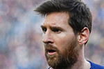 An MLS giant wants to snatch Messi...