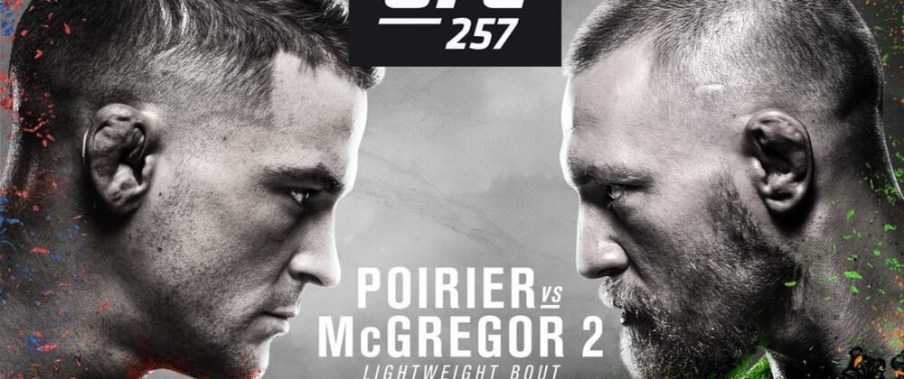 Cover image for UFC 257 Preview & Predictions!