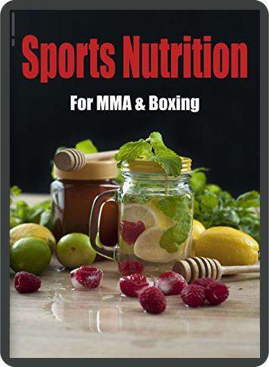 sports nutrition ebook