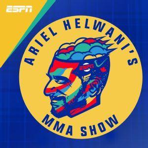 Ariel Helwani MMA Show