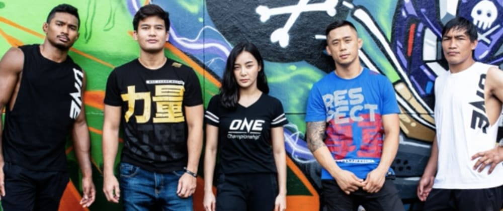 Cover image for If you didn't know. 'In-App' One Championship Events are free to watch!