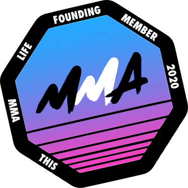 Founding Member 2020 badge