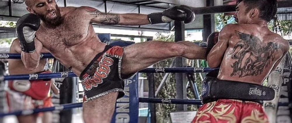 Cover image for Shin Conditioning Tips for Muay Thai Beginners