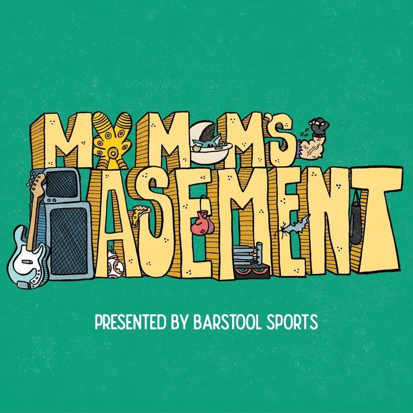 My Moms Basement