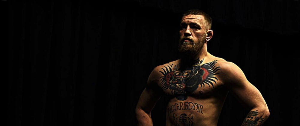 Cover image for A New McGregor?