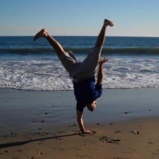 Daniel Feldroy @ Los Angeles profile picture