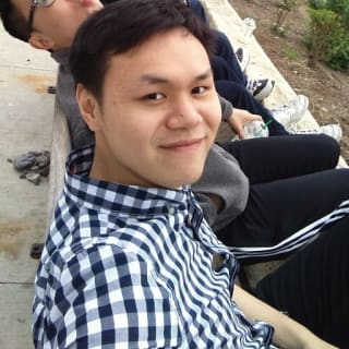 Mac Siri profile picture