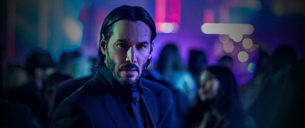 Cover image for What martial arts does John Wick practice?