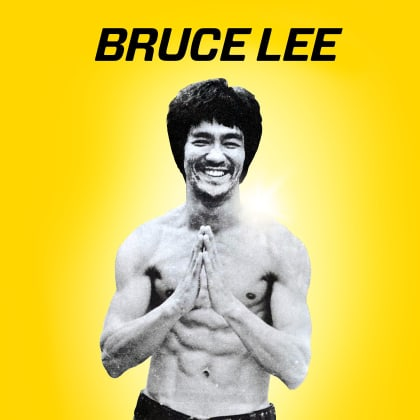 The Bruce Lee Podcast