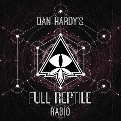 LISTEN! #10 MARC GODDARD AND DAN HARDY PODCAST - EPISODE 10