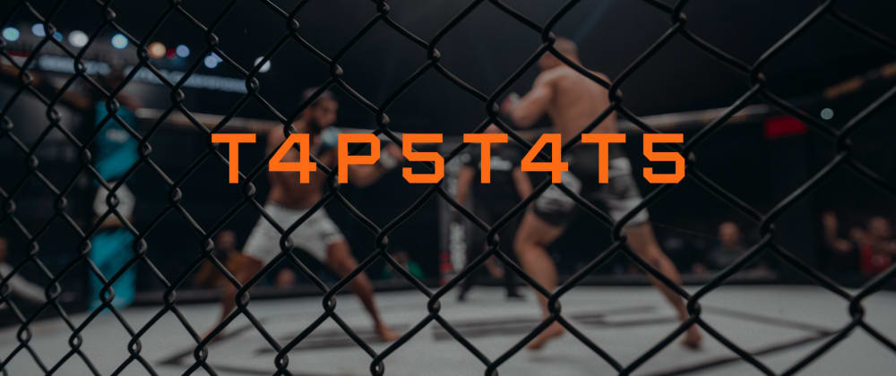 Cover image for July 10 is the first day fans can finally tip fighters live during matches with the new app, TapStats #TipYourFighter