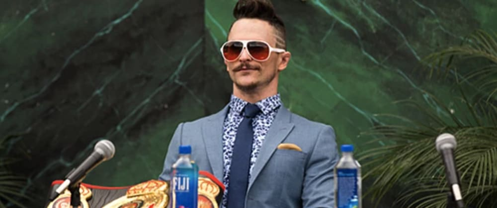 Cover image for Jonathan Tucker on how he transformed his body for the role as Jay Kulina in hit MMA Netflix series 'Kingdom'