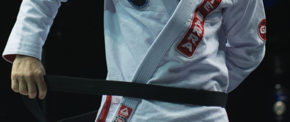 Cover image for The Black Belt Mindset