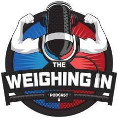 WEIGHING IN #144 | UFC, BELLATOR, PFL PREVIEW | NATE DIAZ INJURED | FAN Q&A
